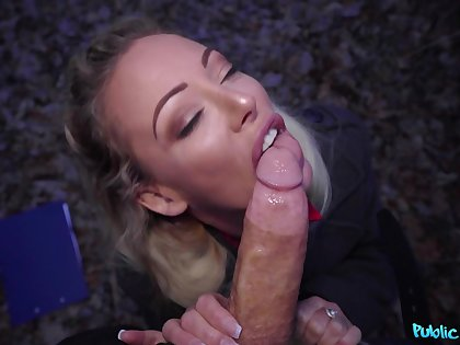 Amateur with XXX eyes, superb POV be required of money