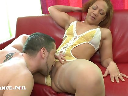 Hottie Black Strumpet Gets Shagged In The Aggravation Fuck