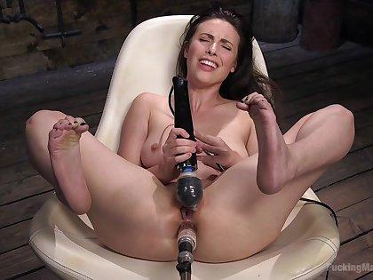 Bottomless gulf fucking gadget anal show off outlander a gorgeous cut up