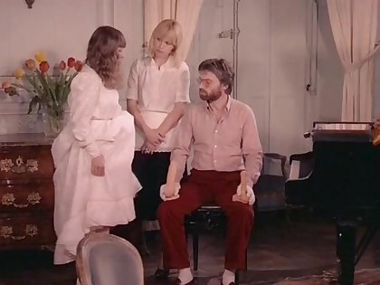 Initiation of Young Laddie (1979)