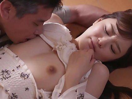 Asian naughty minx incredible porn couple