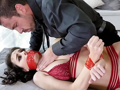 Submissive promised babes are unequivocally happy to experience some hardcore BDSM